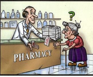 Pharmacy pic