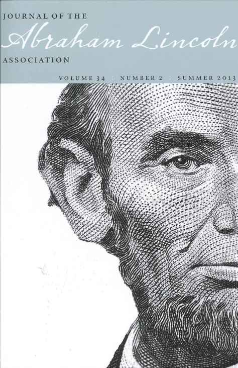 Journal of the Abraham Lincoln Association