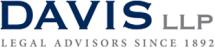 Davis LLP logo